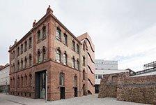 Architektur Schwarzwald: Museum Tonofenfabrik Lahr