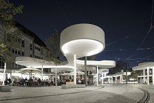 Typisch für die Architekturregion Schwarzwald ist der Einsatz von Holz
