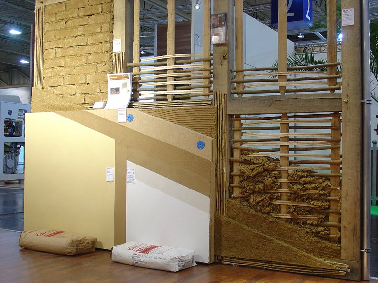 rechtssicherheit durch din normen lehm als normaler baustoff sepsitename. Black Bedroom Furniture Sets. Home Design Ideas