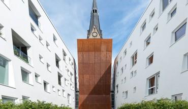 Maier+ Hollenbeck, Chistus Kirche Köln