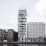 The Silo, Kopenhagen