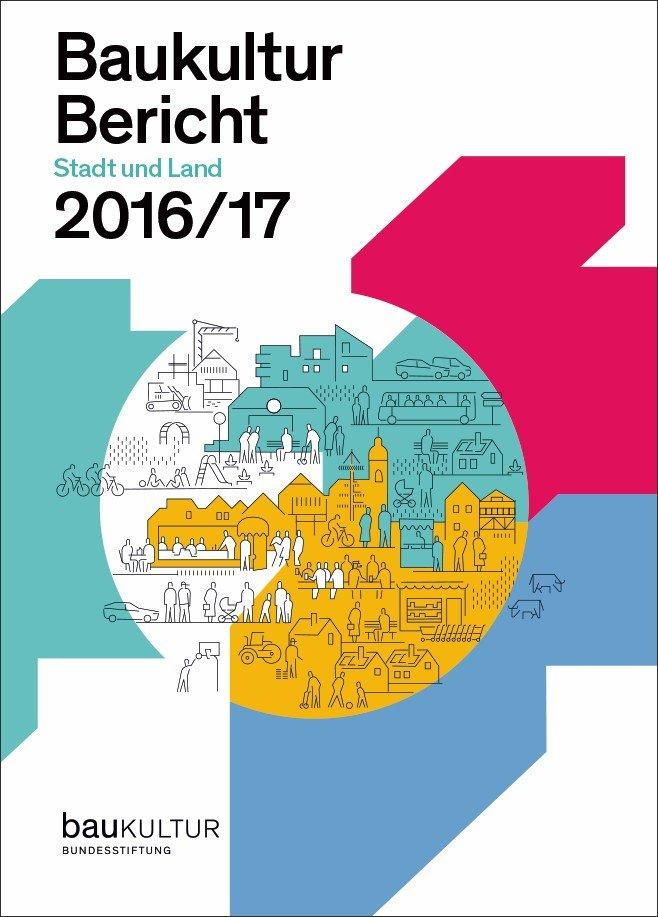 Baukulturbericht 2016/17