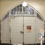 Markthalle Stuttgart von Martin Elsaesser