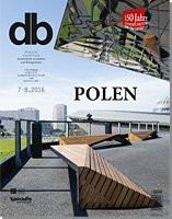 db 7-8/2016 »Polen«