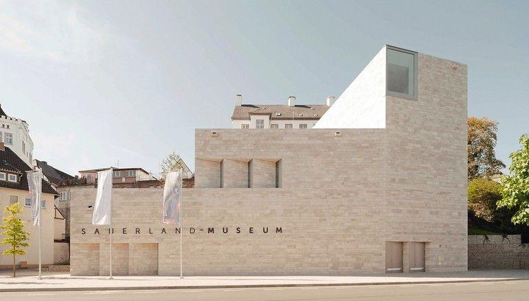 Sauerlandmuseum, Arnsberg