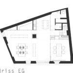 Grundriss EG Büro Palau-sator