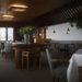 Gastraum im Restaurant Savoy Helsinki von Aino und Alvar Aalto