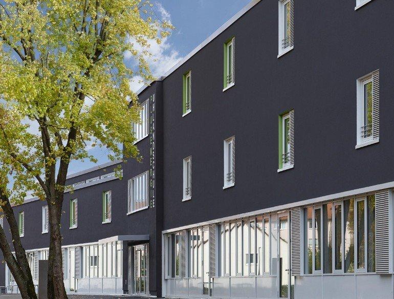 Uhlandschule Stuttgart