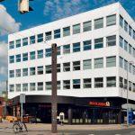 Geschäftshaus Brockmann Hannover