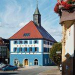 Rathaus Löffingen