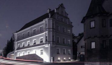 Rathaus Burtenbach