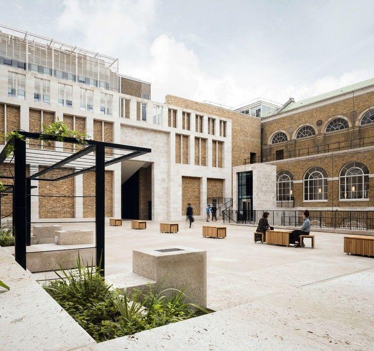 Wilkins Terrace London