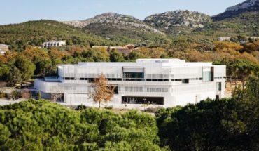 Learning Center Marseille | Rémy Marciano Architecte