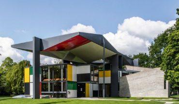 Corbusier Zürich