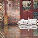 Heizöl Hochwasser Sanierung