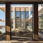 Hochschulgebäude, London, Gafton Architects