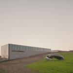 Würth Forum Künzelsau, David Chipperfield Architects