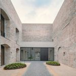 Jacoby Studios David Chipperfield