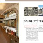 Krasse Nutzungswechsel. Ehemalige Stadthalle Zürich