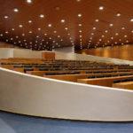 Rathaus Mainz Vortragssaal