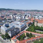 »Dorotheen Quartier« Stuttgart