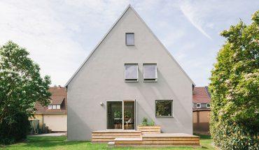 Siedlungshaus Hameln