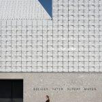 Kirchenzentrum Rupert Mayer in Poing, meck architekten