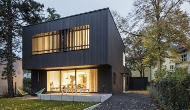 Wohnhaus Berlin von SEHW