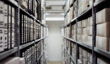 Archiv Technik