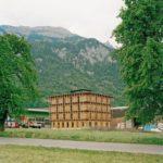 Bürohaus Küng in Alpnach (CH), Seiler Linhart Architekten