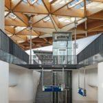 Bahnhof Assen, Powerhouse Company/De Zwarte Hond