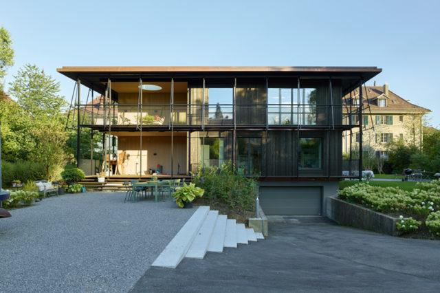 Einfamilienhaus in Bern