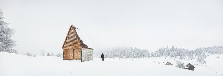 Bergkapelle Kendlbruck, Hannes Sampl