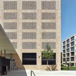 W&W-Campus in Kornwestheim, O&O Baukunst
