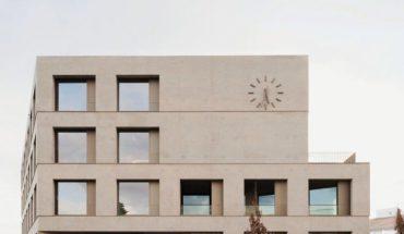 Rathaus in Remchingen, Steimle Architekten