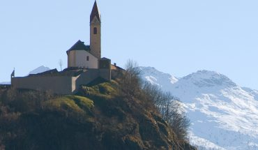 db-Leserreise Südtirol