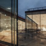 Tirpitz-Museum, BIG Architects