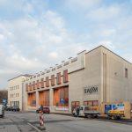 Umspannwerk München-Schwabing, Hild und K Architekten