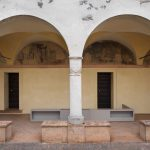 Kloster Santa Maria in Gonzaga (I)