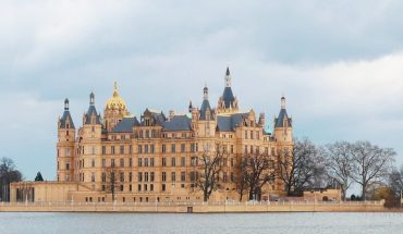 Landtag Mecklenburg-Vorpommern im Schloss Schwerin