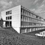 Laborgebäude Eva Givisiez