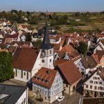 Alte Kelter Kirchheim a.N.
