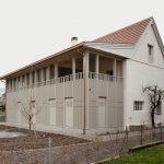 Wohnhaus Hunkeler Sarnen