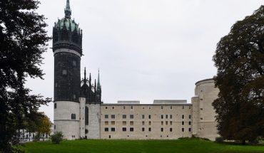 Schloss Lutherstadt Wittenberg