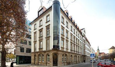 Hotel Silber Stuttgart
