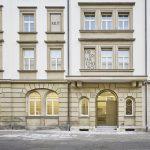 Erinnerungsort Hotel Silber in Stuttgart