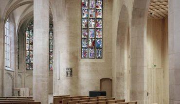 St. Martha Nürnberg