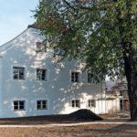 Außenansicht Stadlerhof Burghausen von studio lot
