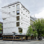 Geschäftshaus Bucherer in Zürich