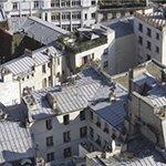 Dachkonstruktionen aus Zink